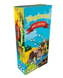 Kingdomino/Queendomino - Age of Giants expansion-general-The Games Shop