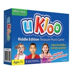 Ukloo - Riddle edition-card & dice games-The Games Shop