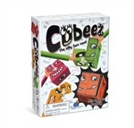 Cubeez-family-The Games Shop