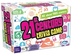 21st Century Trivia-trivia-The Games Shop