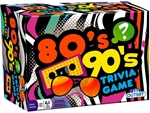80's and 90's Trivia game-trivia-The Games Shop