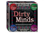 Dirty Minds - Ultimate edition-games - 18+-The Games Shop