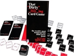 That Dirty (Blank)ing Card Game-games - 18+-The Games Shop