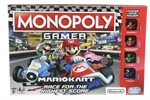 Monopoly - Gamer Mario Kart-family-The Games Shop