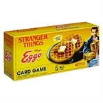 Stranger Things - Eggos Card Game-card & dice games-The Games Shop
