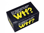 WTF? Wicked Adult Party Game-games - 18+-The Games Shop