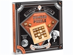 Einstein's Number Puzzle-mindteasers-The Games Shop