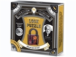 Einstein's Lock Puzzle-mindteasers-The Games Shop
