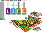 Game of Life - 1st Edition Reproduction-general-The Games Shop