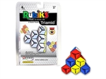 Rubik's - Triamid-rubik's and cubes-The Games Shop