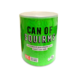Can of Squirms