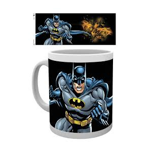 Mug - Batman Justice League