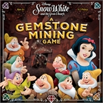 Snow White & the Seven Dwarves: A Gemstone Mining Game-general-The Games Shop