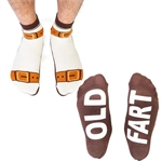 Socks - Old Fart-young at heart-The Games Shop