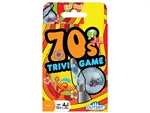70's Trivia Card Game-trivia-The Games Shop