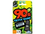 90's Trivia Card Game-trivia-The Games Shop
