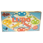 Retro Ludo-traditional-The Games Shop