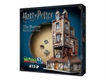 Puzz 3D - Harry Potter - The Burrow-themed-The Games Shop