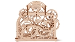 UGears - Mechanical Theatre-catalogue-The Games Shop