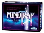 Mindtrap - Classic-board games-The Games Shop