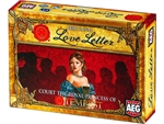 Love Letter - Boxed edition-card & dice games-The Games Shop