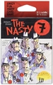 The Nasty 7 Card Game-card & dice games-The Games Shop