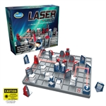 Laser Chess - The Beam Directing Strategy Game-board games-The Games Shop
