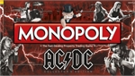 Monopoly - AC/DC-board games-The Games Shop