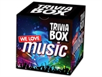 Trivia Box - Music-trivia-The Games Shop