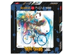 Heye - 1000 piece Free Colours - Universe Creator-jigsaws-The Games Shop
