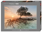 Heye - 1000 piece Von Humboldt - Red Mangrove-jigsaws-The Games Shop