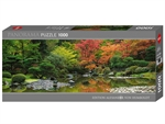 Heye - 1000 piece Von Humboldt - Zen Reflection (panorama)-jigsaws-The Games Shop