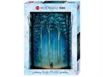Heye - 1000 piece Inner Mystic - Forest Cathedral-jigsaws-The Games Shop
