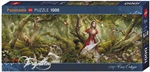 Heye - 1000 piece Ortega - Forest Song (panorama)-jigsaws-The Games Shop