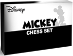 Chess Set - Disney MickeyMouse-chess-The Games Shop