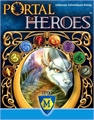 Portal Heroes-card & dice games-The Games Shop