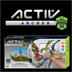 Activ Archer-young at heart-The Games Shop
