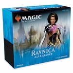 Magic the Gathering - Ravnica Allegiance - Bundle-trading card games-The Games Shop