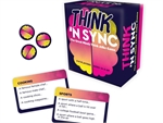 Think 'n Sync-party games-The Games Shop