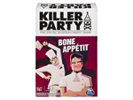 Killer Party - Bon Appetit-board games-The Games Shop