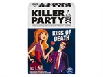 Killer Party - Kiss of Death-board games-The Games Shop