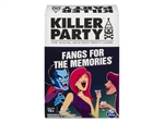 Killer Party - Fangs for the Memories-board games-The Games Shop