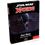 STAR WARS - X-WING 2ND EDITION -  FIRST ORDER CONVERSION KIT-gaming-The Games Shop