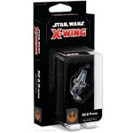 STAR WARS -  X-WING 2ND EDITION - RZ-2 A-WING-gaming-The Games Shop
