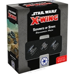 Star Wars - X-Wing 2nd Edition - Servants of Strife Squadron-gaming-The Games Shop