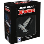 Star Wars - X-Wing 2nd Edition - Sith Infiltrator-gaming-The Games Shop