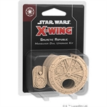 Star Wars - X-Wing 2nd Edition - Galactic Republic Maneuver Dial Upgrade-gaming-The Games Shop