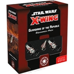 Star Wars - X-Wing 2nd Edition - Guardians of the Republic Squadron-gaming-The Games Shop