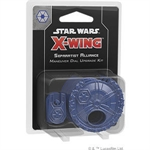 Star Wars - X-Wing 2nd Edition - Separatist Alliance Maneuver dial-gaming-The Games Shop