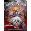 Dungeons and Dragons - 5th Edition - Waterdeep Dungeon Mad Mage-gaming-The Games Shop